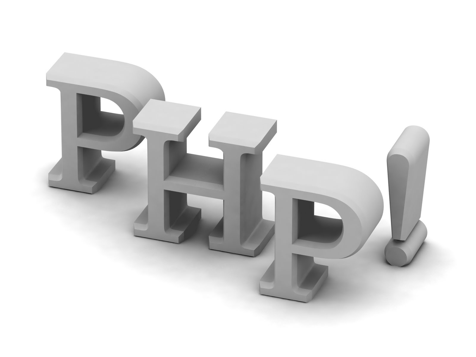 PHP (1)