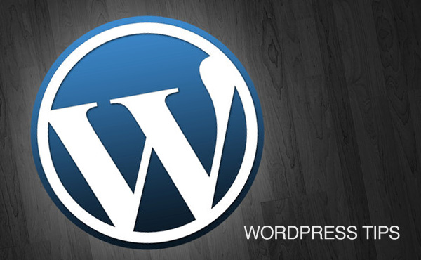 Adding WordPress Category Image