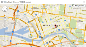 Static Google Map and Google Dynamic Map In Website