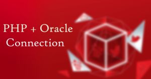 Use Oracle PHP With Wampserver Easily